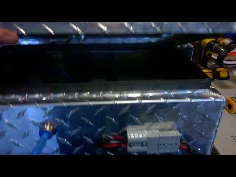 Hydrogen  120 generator for Motor Homes n Campervans-save fuel