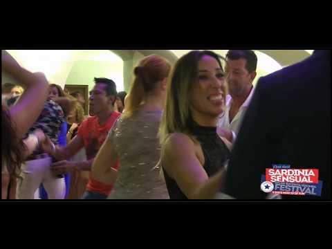 Salsa Dance  Yo Vengo De Cuba Fclan Feat  Havana  D Primera Salsa Brisa Sardinia Festival