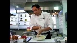 Torta de Hojarasca con Manjar NESTLÉ® Parte I
