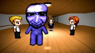 今回は『Ao oni 3d remake demo』というホラーゲームを実況! -------------------------------------------------------------------------------------------- ▽チャンネル登録してくれると ...