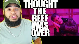 "{{ REACTION }} Upchurch ""Beef"" Remix Official Video"