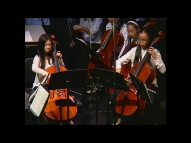 01   7th Grade Utopia Quintet Cello Quintet in D Major, Op  11 Boccherini