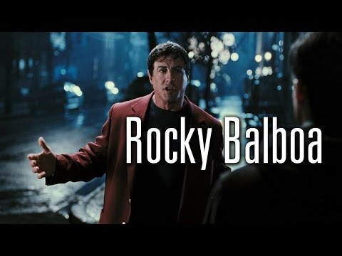 Rocky Balboa – Motivational Video