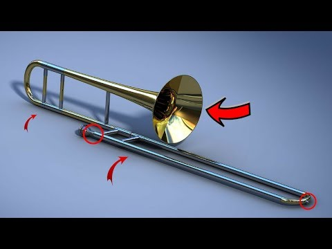 Top 5 things to look for in buying a new Trombone