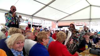 Playmobiel - bierfeesten Zwevegem