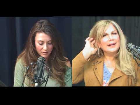 Deborah Kobylt LIVE:  Cerina Vincent