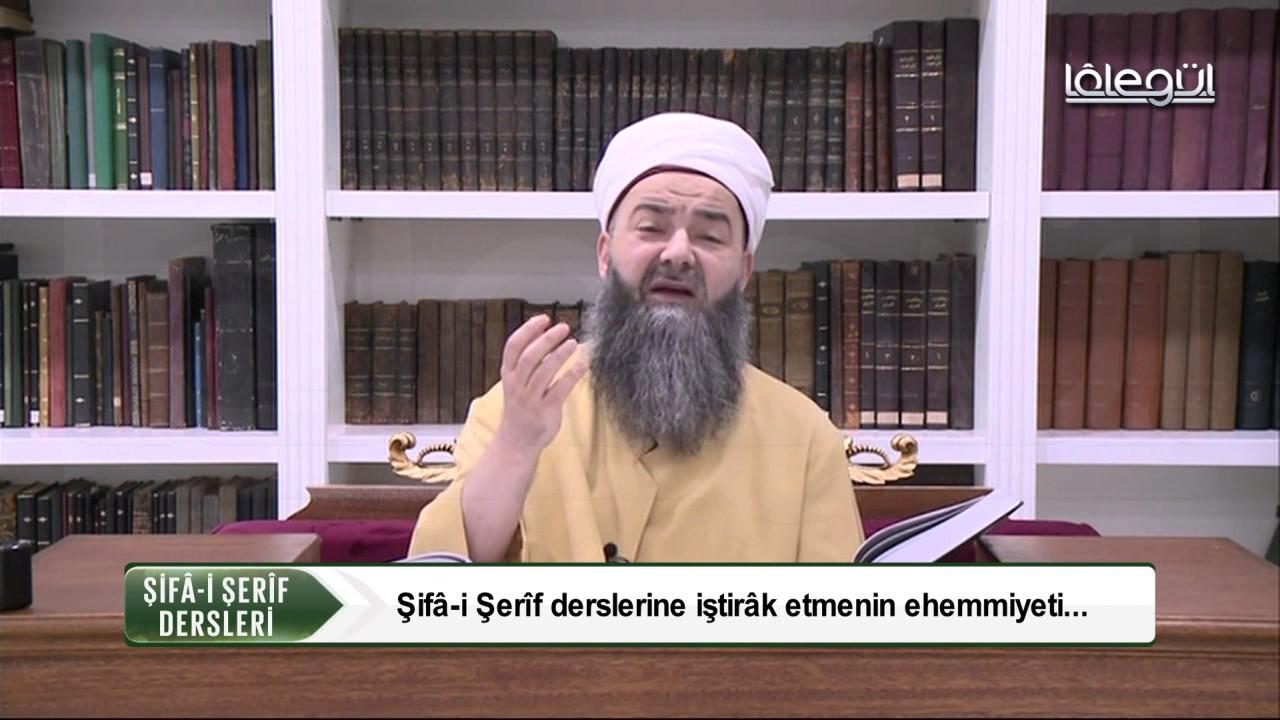 Şifâ i Şerîf Dersleri 42.Bölüm 28 Mart 2017 Lâlegül TV