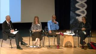 Native Peoples and Genetic Research 13: Panel 2 Q and A