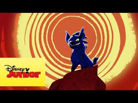 La Guardia del León - Hay que atacar - Las Hienas
