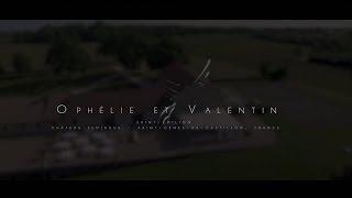 Wedding Ophélie & Valentin / Eden by Jordan Critz
