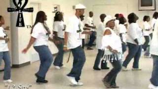 "Step  / Line Dance - ""Ciara 1,2, Step"""
