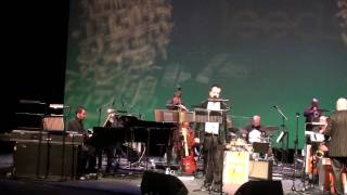 David Gedge & The BBC Big Band - Brassneck
