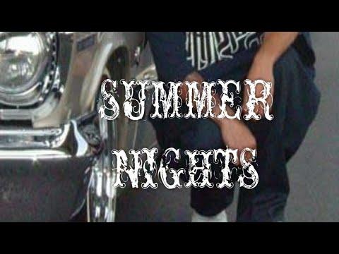 lil rob summer nights mpg