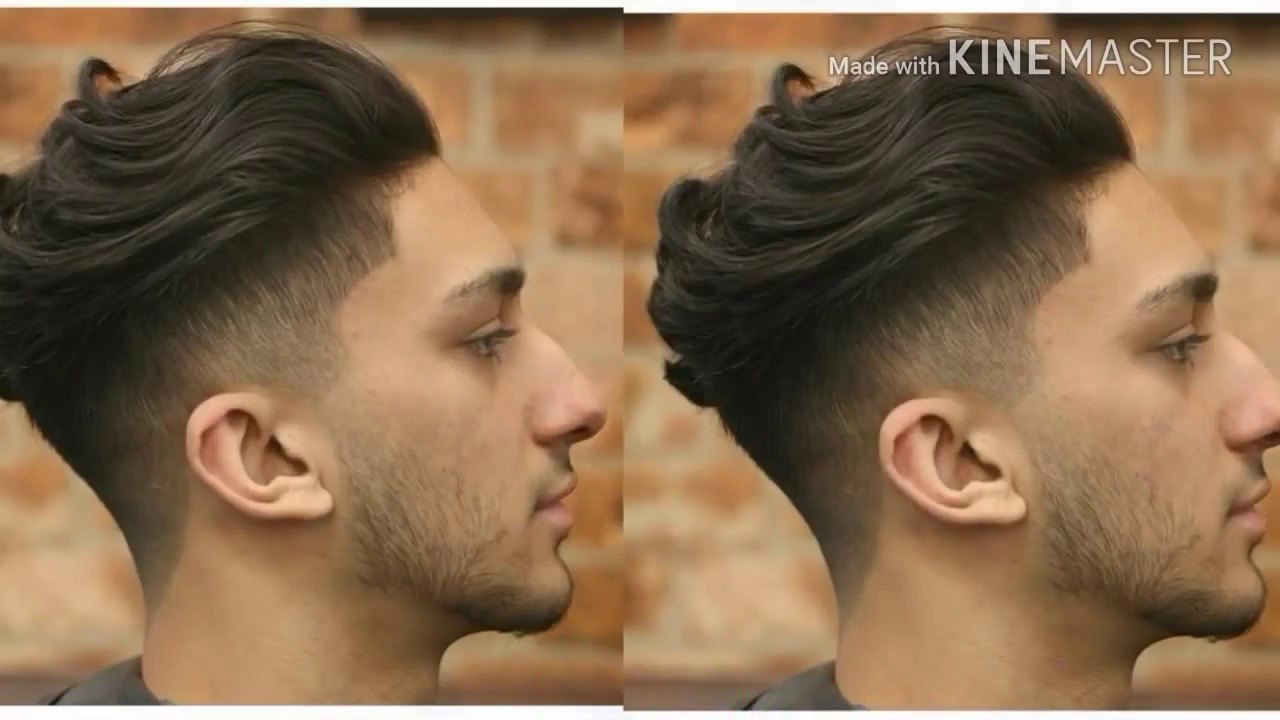 Los mejores cortes cabello 2017 youtube - El mejor peinado del mundo para hombres ...