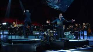 Private Sessions: Sting @ Red Rocks w/ The Royal Philharmonic Orchestra -
