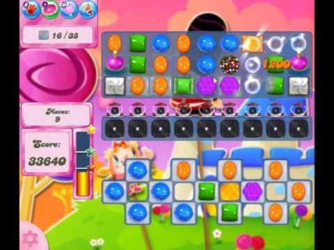 Candy Crush Saga Level 2546 - NO BOOSTERS