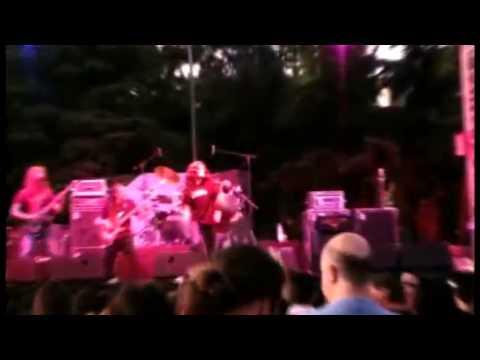 """Opera Magna - Resumen del directo en """" Granito Rock 2009 """""""