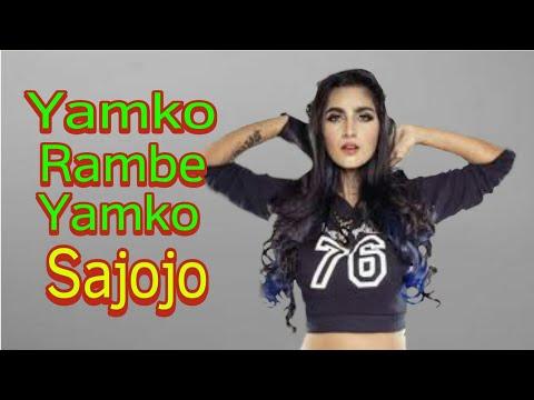 Yamko Rambe Yamko Vs Sajojo