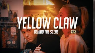 Download Lagu Yellow Claw - Crash This Party ft. Tabitha Nauser [Behind The Scene] Mp3