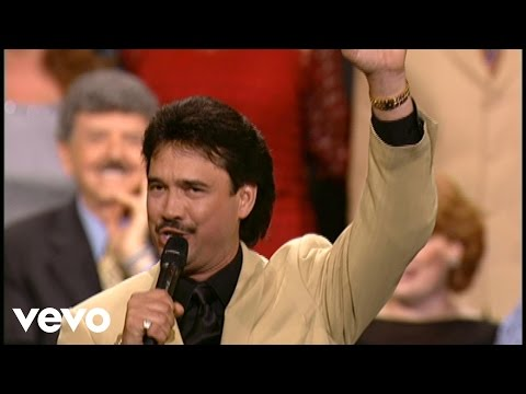 Ivan Parker - God Bless the USA [Live]