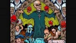 Agoraphobic Nosebleed-Altered States of America-Part 1