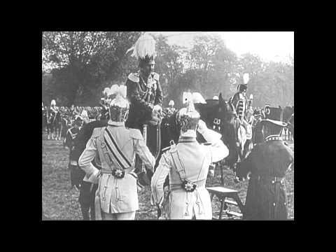 Armistice Celebrations in Washington, D.C., New York, Paris, and London, 1918, 1936