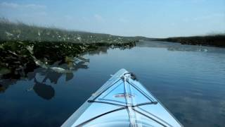 Upper Klamath Canoe Trail