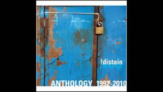 Distain - Confession 2009