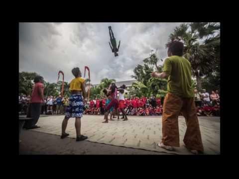 Angkor Photo Festival : appui de l'AIMF, de la ville de Genève et du Gouvernorat de Siem Reap