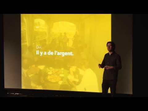 5@7 Desjardins | LP Maurice 8 avril 2015 | conférence intégrale