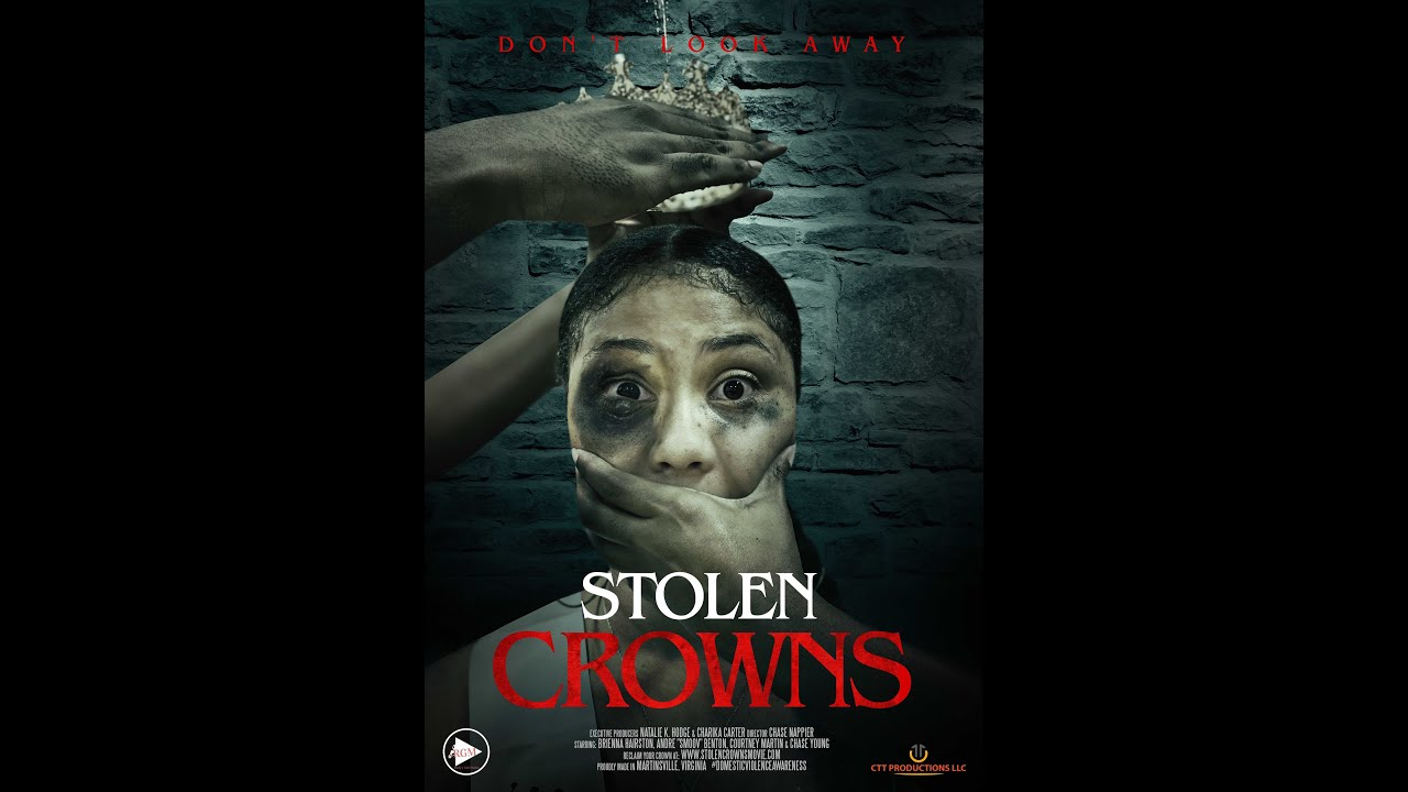 Stolen Crowns 2020 (Official Trailer)