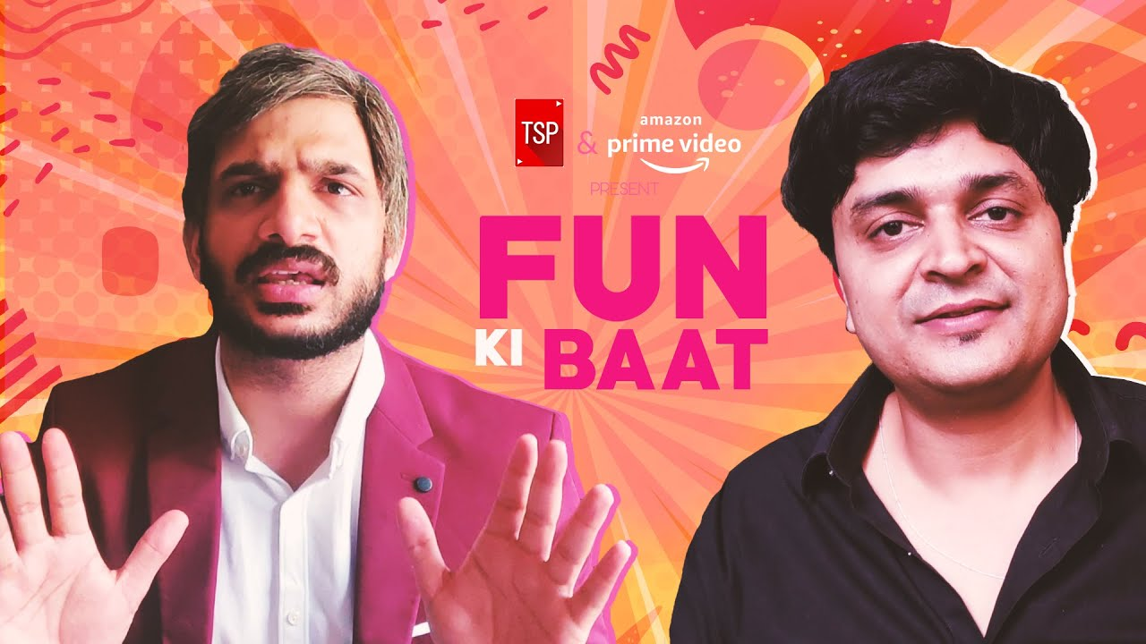TSP's Fun Ki Baat Ft. @Vipul Goyal and Raja Rabish kumar