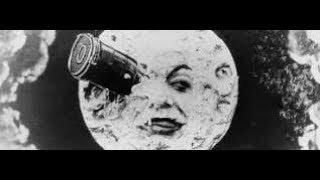Le Voyage dans la Lune George Melies 1902 version originale