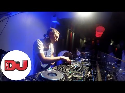 Ralph Lawson, Lakosa, iO Sounds and Bobby Pleasure Live from DJ Mag LDN (20/20 Vision)