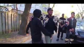 R-Paay - Boro With My Bros | Dir. By Tk