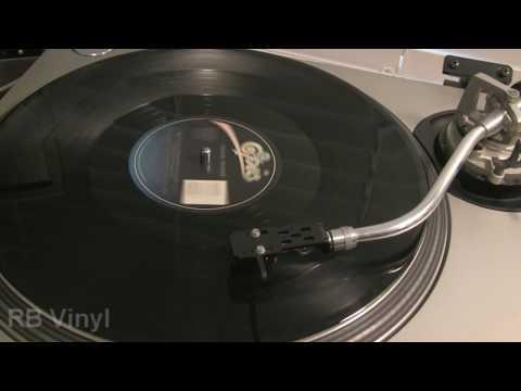 Teena Marie  Ooo La La La Instrumental vinyl