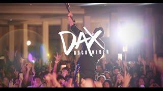 """DAX ROCK RIDER : ของขวัญแทนคำขอบคุณ Special Single """"โยนหินถามทาง"""""""