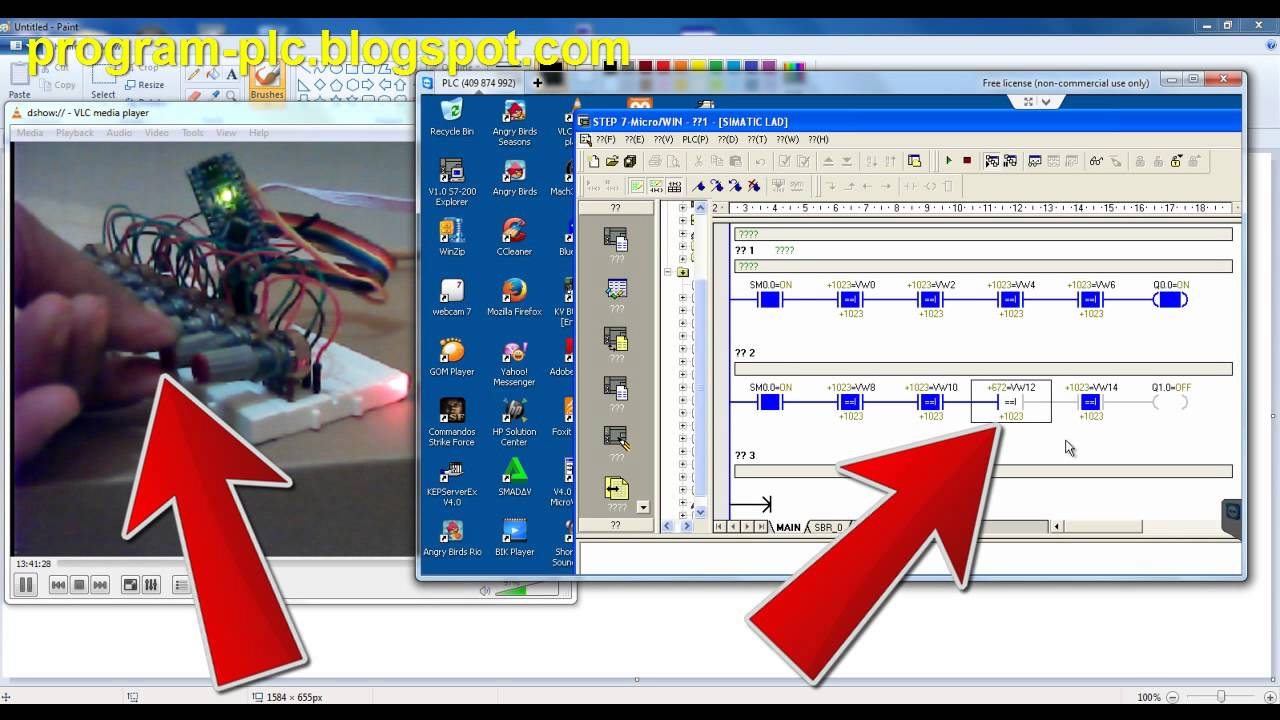 Plc analog input module replaced by arduino nano v youtube