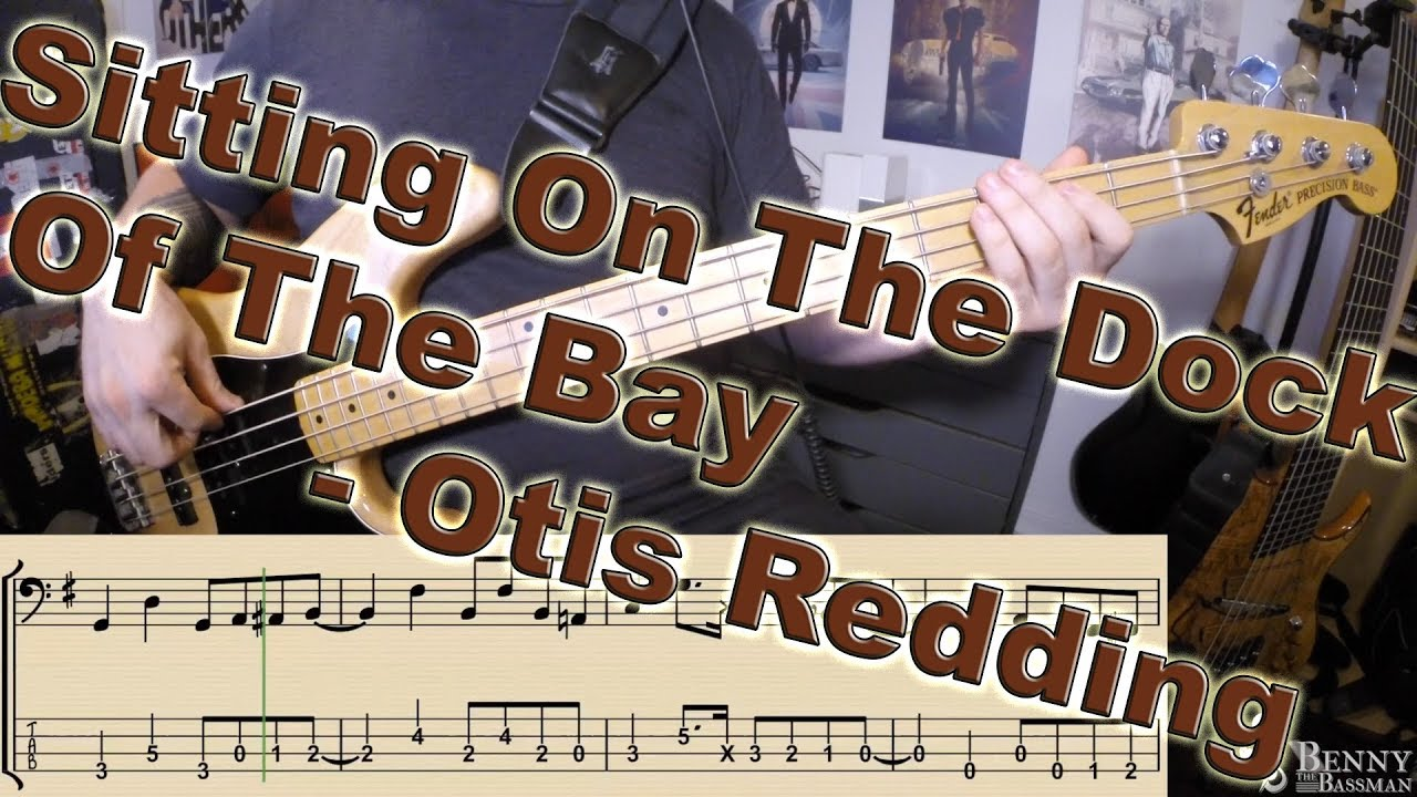 how to play dock of the bay on ukulele