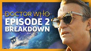 Doctor Who: Season 11 Episode 2