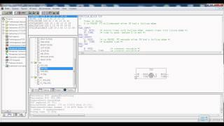 Видео CoDeSys ПЛК Овен язык программирования IL