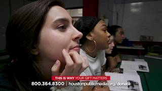 This Is Why | High School for the Performing & Visual Arts