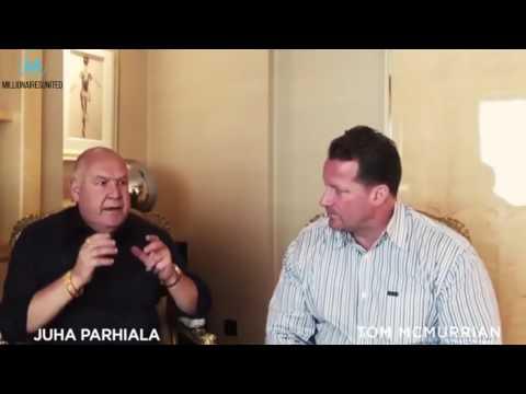 How Onelife Worksby Juha Parhiala and Tom McMurrainMillionairesUnited1    [EN]