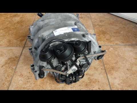2007 Mercedes C230 Poo12 Code Fix Timing Over Advanced