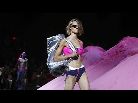 Fenty x Puma by Rihanna | Spring Summer 2018 Full Edited Show | Exclusive
