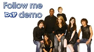 Follow me (Original Demo Version) - Zoey 101