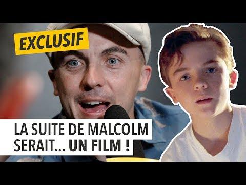 EXCLUSIF : La suite de Malcolm serait... UN FILM !
