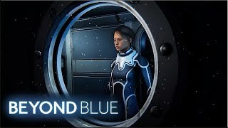 Beyond Blue - Teaser Trailer