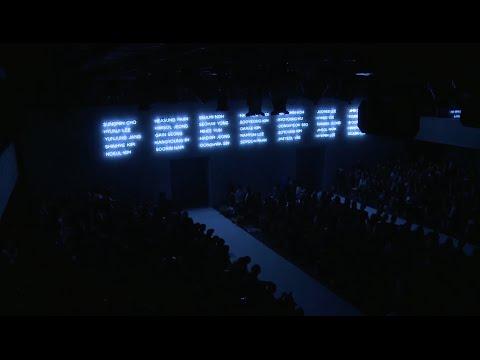 2015 kookmin university fashion show