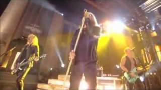 Def Leppard - Rock of Ages (Live on Lopez Tonight 2011)